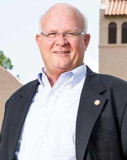 Dennis Baxley